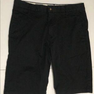 Volcom short black
